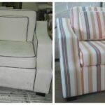 замена пружинного блока в диване