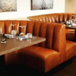 ремонт дивана для ресторана