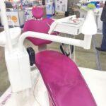 перетяжка стоматологического кресла в Киеве