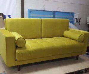 мягкая мебель на заказ арт. 012