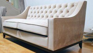 мягкая мебель на заказ арт. 003
