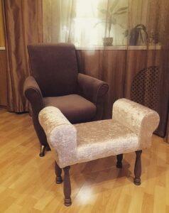 мягкая мебель на заказ арт. 021