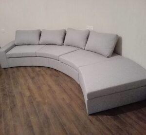 мягкая мебель на заказ арт. 018