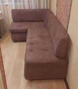 перетяжка дивана