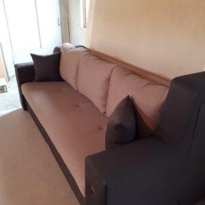 диван на заказ арт. 019