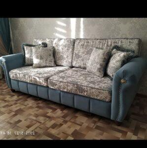 диван на заказ арт. 016