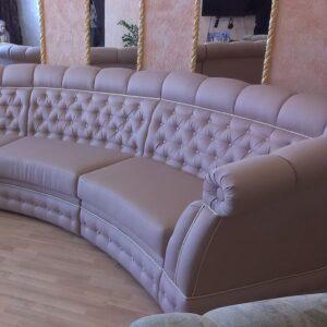 диван на заказ арт. 013