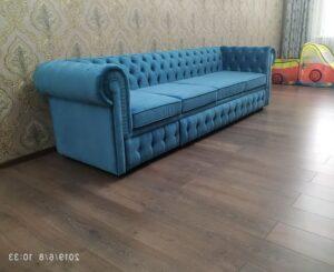 диван на заказ арт. 010