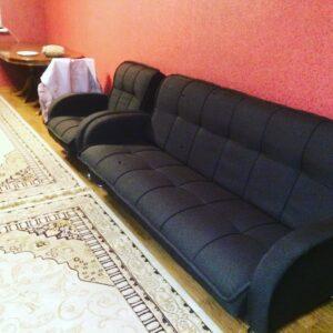 диван на заказ арт. 006