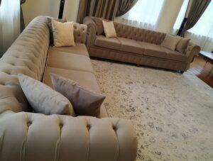 диван на заказ арт. 020