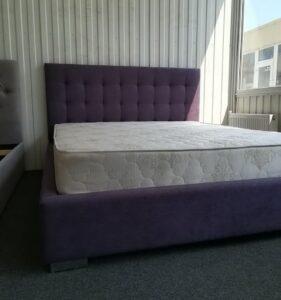 Кровать на заказ арт. 014