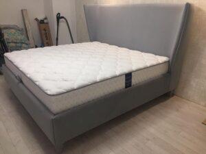 Кровать на заказ арт. 011