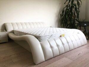 Кровать на заказ арт. 008