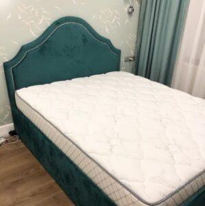 Кровать на заказ арт. 007