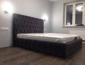 Кровать на заказ арт. 004