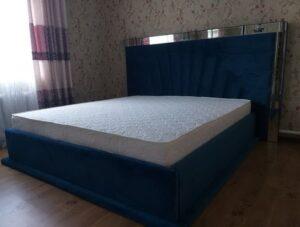 Кровать на заказ арт. 002