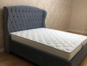Кровать на заказ арт. 001