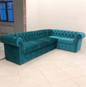 угловой диван арт. 004