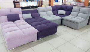 угловой диван арт. 002