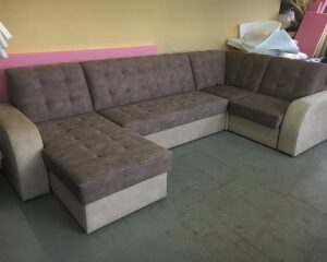 угловой диван арт. 011